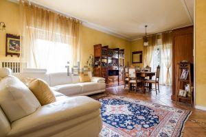 Appartamento in via Carlo Alberto Pizzardi s.c.n