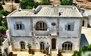 Masseria in vendita a Brindisi