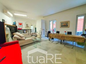 Appartamento in via Francesco Sabatini
