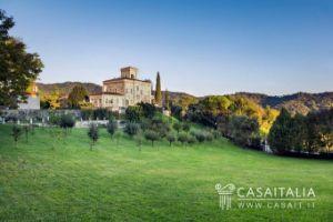 Villa in vendita a San Pietro di Feletto