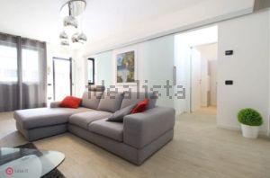 Appartamento su due piani in Massarosa
