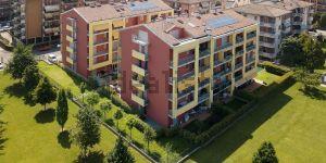Appartamento in via Federico Balconi s.c.n