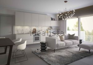 Appartamento in via Beato Arnaldo da Limena s.c.n