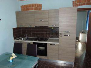 Appartamento in via San Baudolino