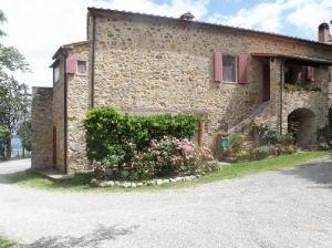 Casa rurale in via Scansanese s.c.n