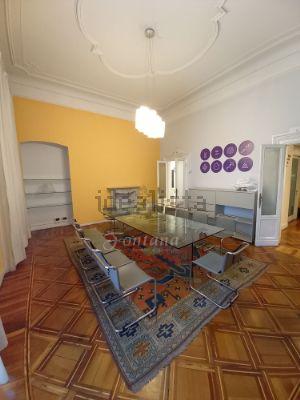 Appartamento in via Vincenzo Monti s.c.n
