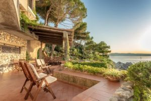 Villa in 18 Tirrena Inferiore