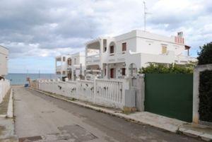 Appartamento in affitto a Mola di Bari