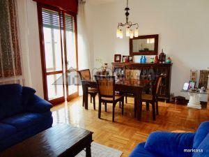 Appartamento in via Castel Tedaldo s.c.n