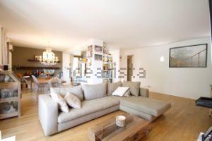 Appartamento in viale Villa Eugenia