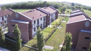 Appartamento in via Monte San Michele s.c.n