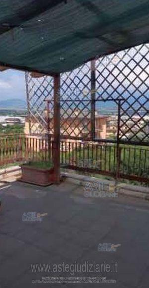 Appartamento in via Roccaforte del Greco, 57