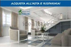Appartamento in via Baranzate, 4