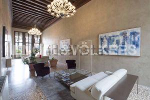 Appartamento in Campo Santa Fosca s.c.n