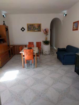 Appartamento in via Quattro Caselli s.c.n