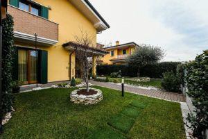 Villa a San Pietro Viminario