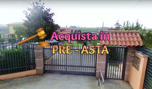 Appartamento all'asta in via Mazzamagna, 60