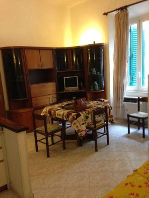 Appartamento in via Giacomelli, 39