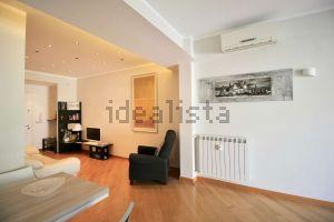 Appartamento in via Federico Donaver