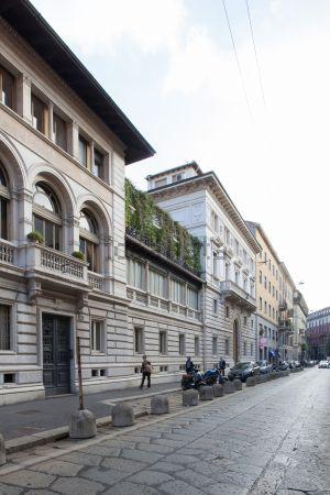 Appartamento in via Solferino