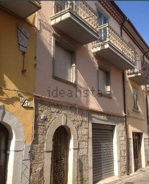 Casa indipendente a Agnone