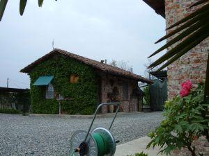 Casale/cascina a Saluzzo