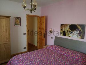 Appartamento in vendita a Pievepelago