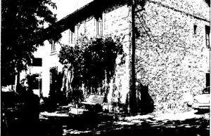 Appartamento all'asta in via del Poggio