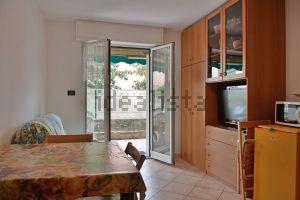 Appartamento in via Ugo Foscolo