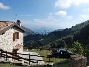 Casa rurale a Fonteno