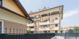 Appartamento in via Corinna Bruni, 13