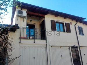 Appartamento in via Garibaldi, 9
