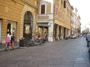 Monolocale in corso Umberto I, 11