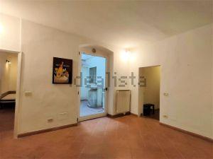 Appartamento in via di Mezzo s.c.n