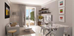 Appartamento in via Carlo Alberto Dalla Chiesa s.c.n