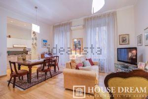 Appartamento in viale dello Scalo S. Lorenzo, 47