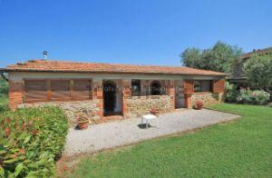Casa rurale a Torrita di Siena