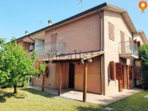 Villa in via Arlotti