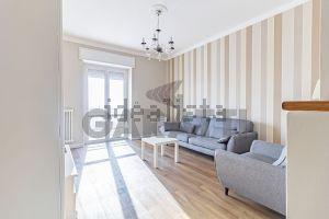 Appartamento in via Francesco Guerrazzi, 1