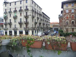 Appartamento in viale Monza, 90