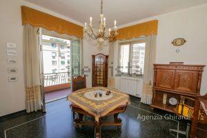 Appartamento in via Gian Pietro Sery, 13