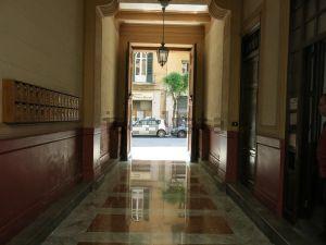 Appartamento in via Giuseppe Giusti, 1
