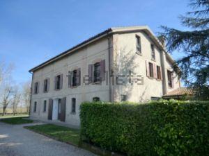 Casa indipendente a Bondeno