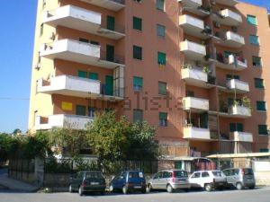 Appartamento in via Vincenzo li Muli