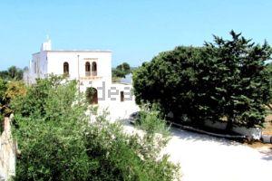Villa in contrada Santuri - 72017 Ostuni
