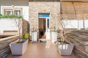 Appartamento su due piani in via Silvio Pellico, 5 /a