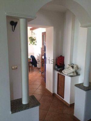 Villa in via Monte Festa, 31