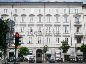 Appartamento in via Cesare Battisti, 22