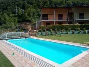 Appartamento in via Schignano