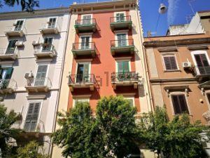 Appartamento in via Cataldo Nitti, 74